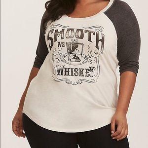 Torrid Smooth As Whiskey